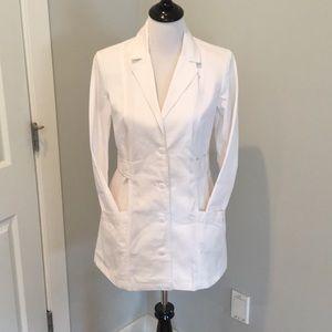 Women's Cherokee Lab Coat